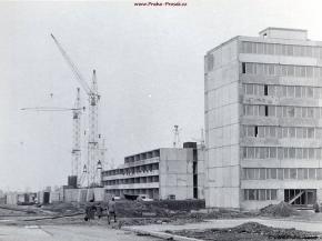 Vysočanská - Teplická