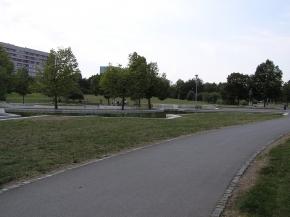 Park Přátelství