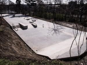 Grand Opening Skatepark Vysočany