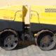 Vibrační ježkový válec Wacker Neuson RT 82 SC