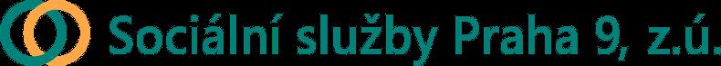 Sociální služby Praha 9 logo